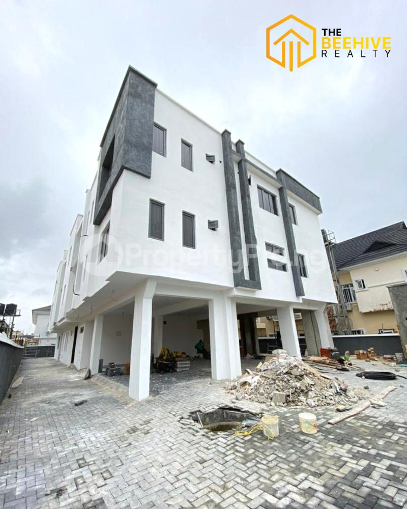 3 bedroom Flat / Apartment for sale Agungi Lekki Lagos - 0