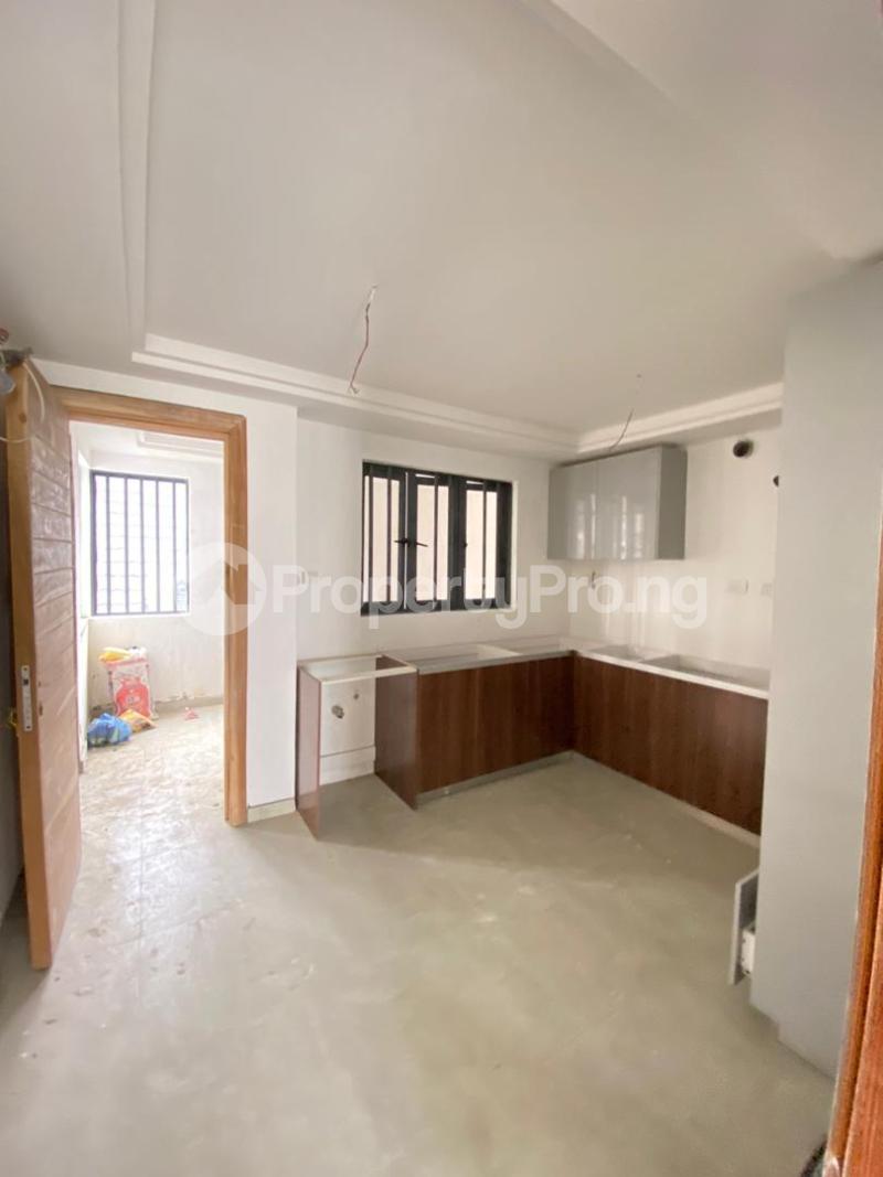 3 bedroom Flat / Apartment for sale Agungi Lekki Lagos - 5