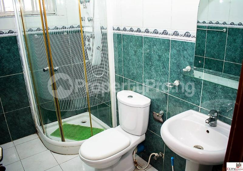 3 bedroom Self Contain Flat / Apartment for shortlet Victoria Island Extension Victoria Island Lagos - 2