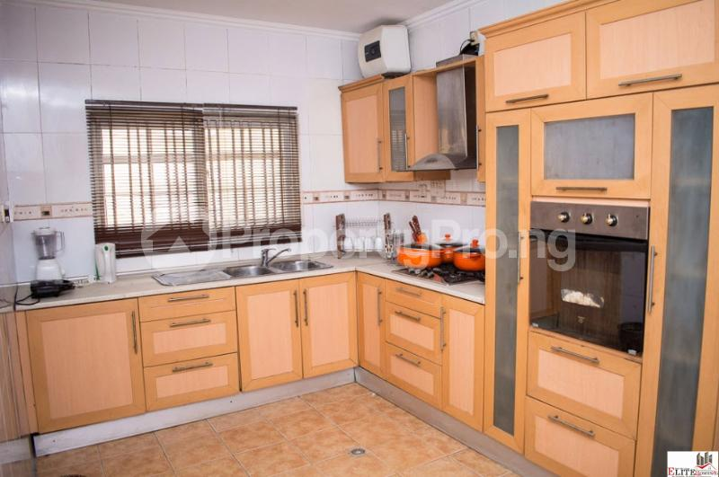 3 bedroom Self Contain Flat / Apartment for shortlet Victoria Island Extension Victoria Island Lagos - 8