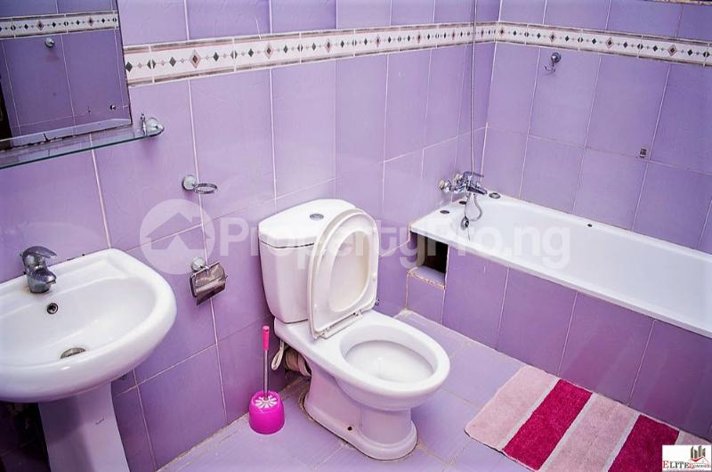 3 bedroom Self Contain Flat / Apartment for shortlet Victoria Island Extension Victoria Island Lagos - 1