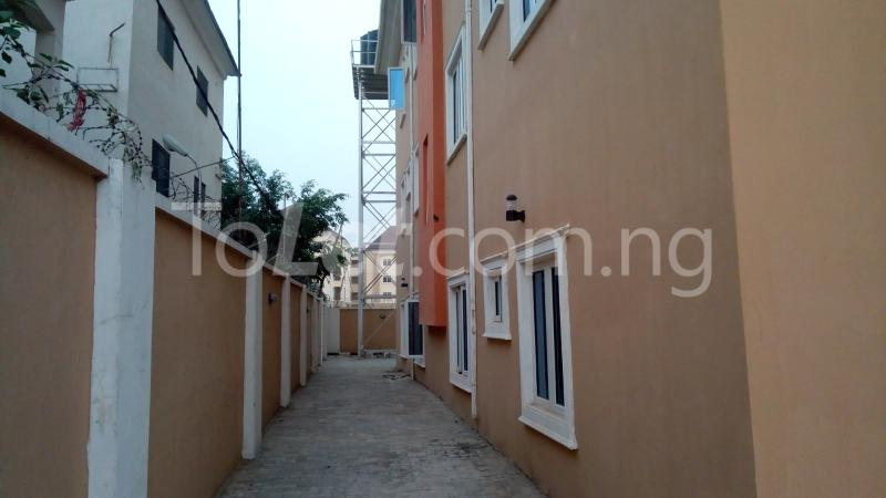 3 bedroom Flat / Apartment for rent Life Camp Extension , Life Camp Abuja - 31
