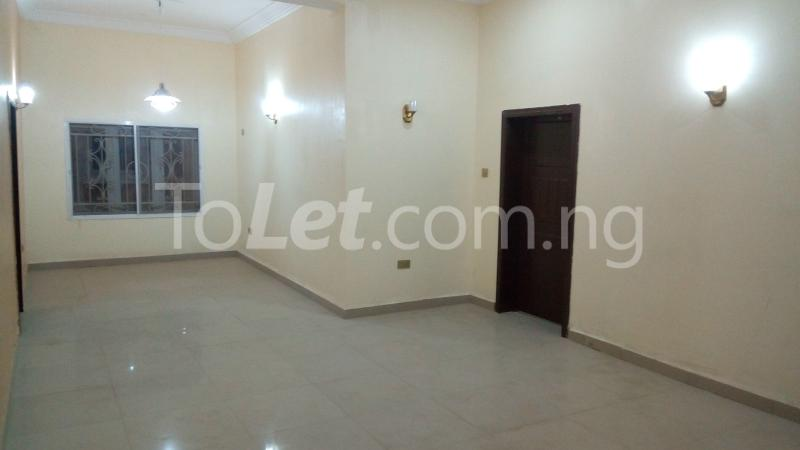 3 bedroom Flat / Apartment for rent Life Camp Extension , Life Camp Abuja - 3