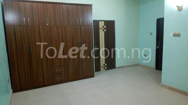 3 bedroom Flat / Apartment for rent Life Camp Extension , Life Camp Abuja - 11