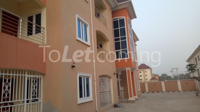 3 bedroom Flat / Apartment for rent Life Camp Extension , Life Camp Abuja - 26
