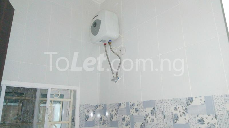 3 bedroom Flat / Apartment for rent Life Camp Extension , Life Camp Abuja - 24