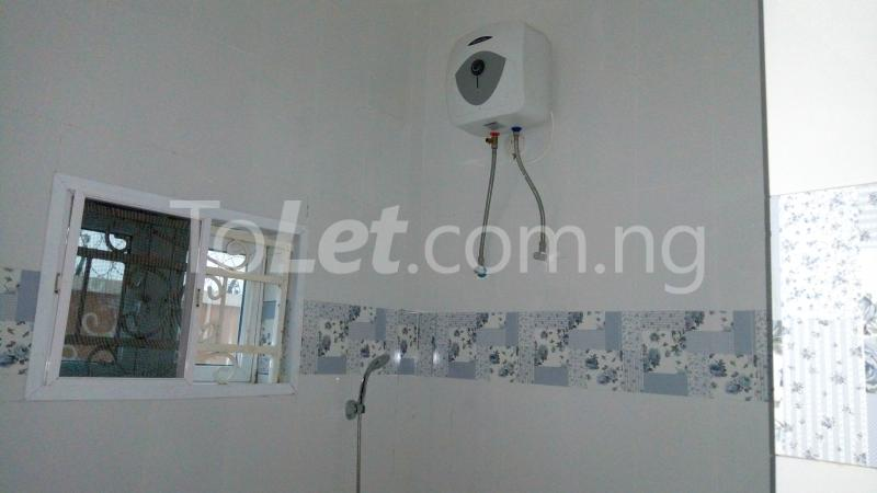 3 bedroom Flat / Apartment for rent Life Camp Extension , Life Camp Abuja - 19