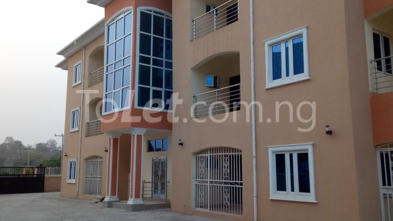 3 bedroom Flat / Apartment for rent Life Camp Extension , Life Camp Abuja - 0