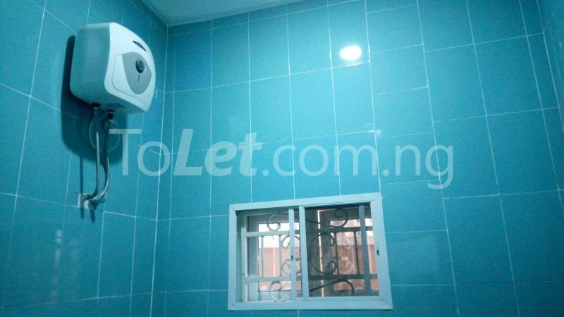 3 bedroom Flat / Apartment for rent Life Camp Extension , Life Camp Abuja - 13