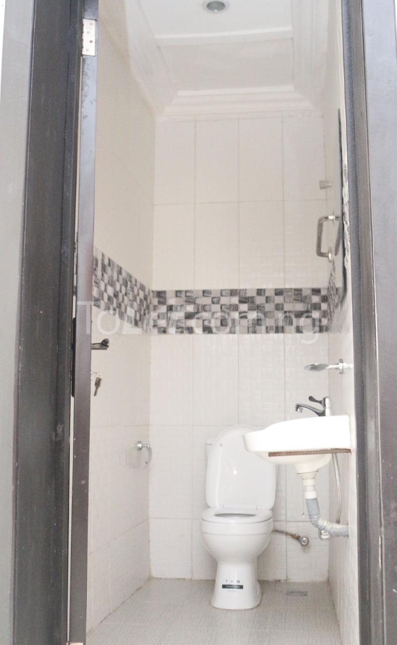 3 bedroom Flat / Apartment for sale Peace Estate Oregun Ikeja Lagos - 6