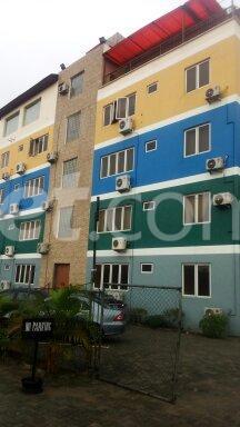 3 bedroom Flat / Apartment for sale Peace Estate Oregun Ikeja Lagos - 0