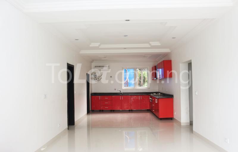 3 bedroom Flat / Apartment for sale Peace Estate Oregun Ikeja Lagos - 3