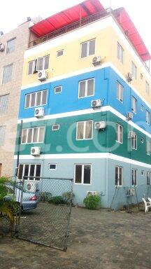 3 bedroom Flat / Apartment for sale Peace Estate Oregun Ikeja Lagos - 2