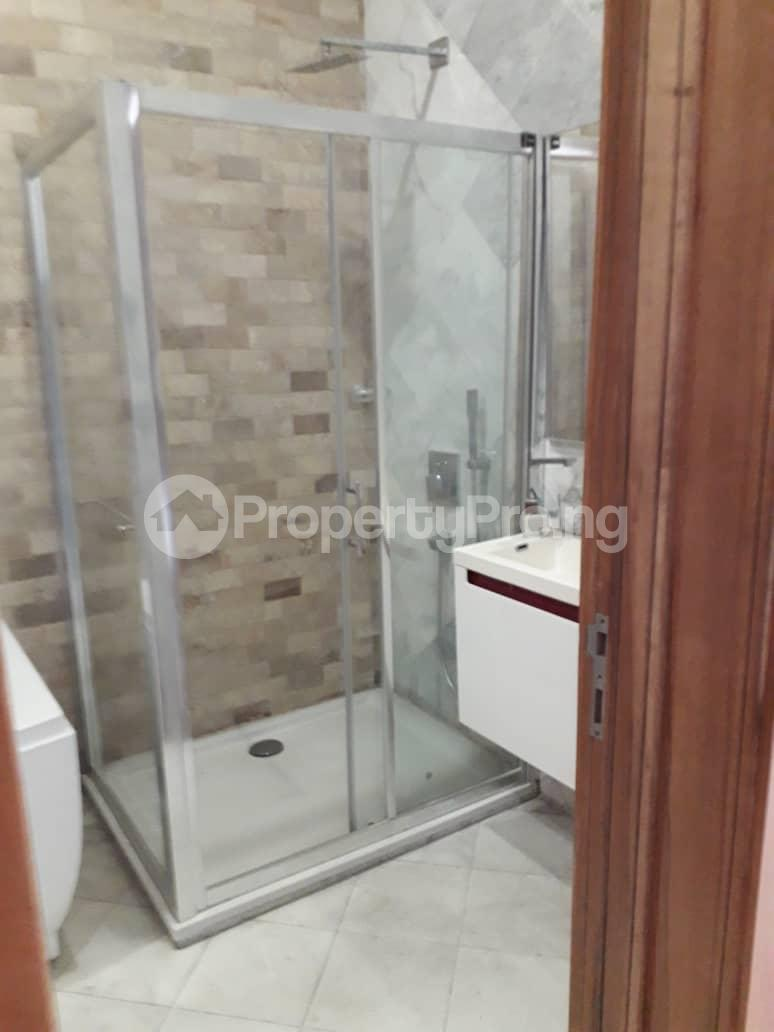 3 bedroom Flat / Apartment for rent Mojisola Onikoyi Estate Ikoyi Lagos - 12