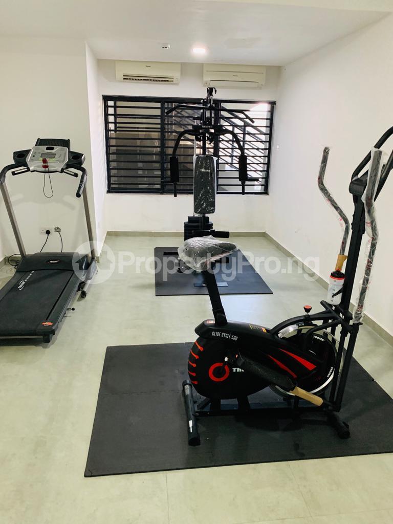 3 bedroom Flat / Apartment for rent Osapa london Lekki Lagos - 7