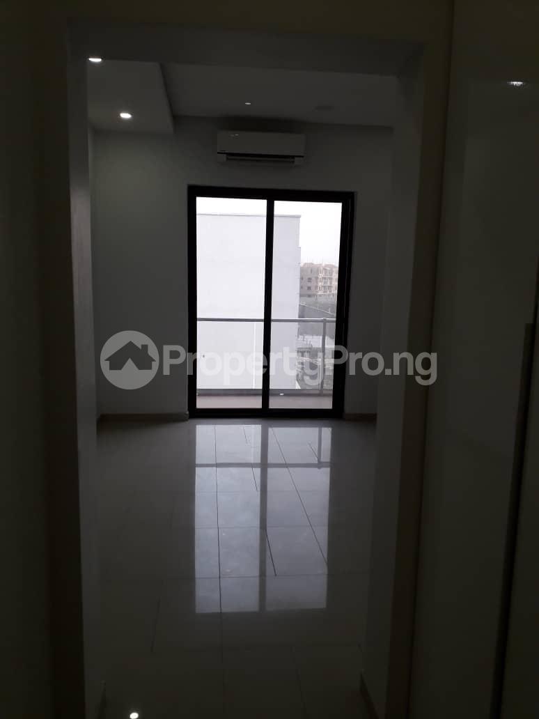3 bedroom Flat / Apartment for rent Mojisola Onikoyi Estate Ikoyi Lagos - 10