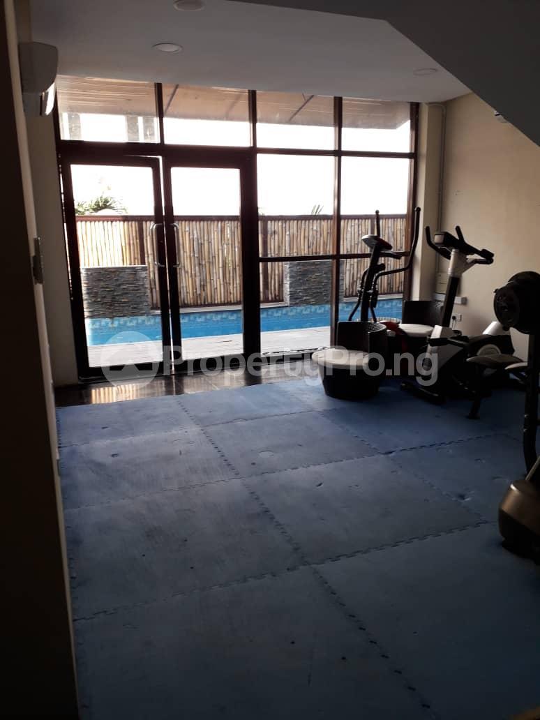 3 bedroom Flat / Apartment for rent Mojisola Onikoyi Estate Ikoyi Lagos - 13
