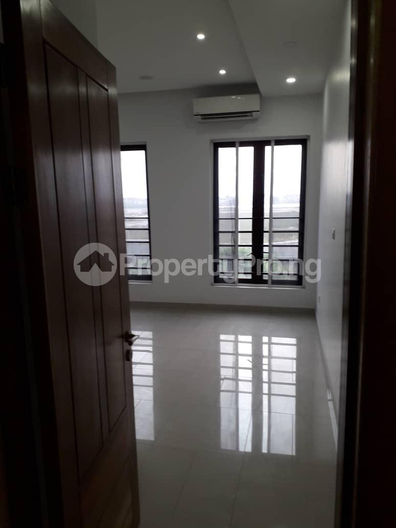 3 bedroom Flat / Apartment for rent Mojisola Onikoyi Estate Ikoyi Lagos - 9