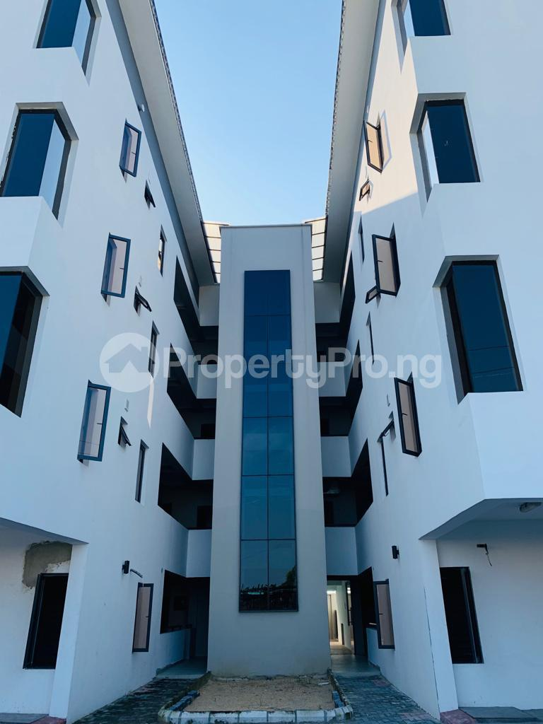 3 bedroom Flat / Apartment for sale Osapa london Lekki Lagos - 12