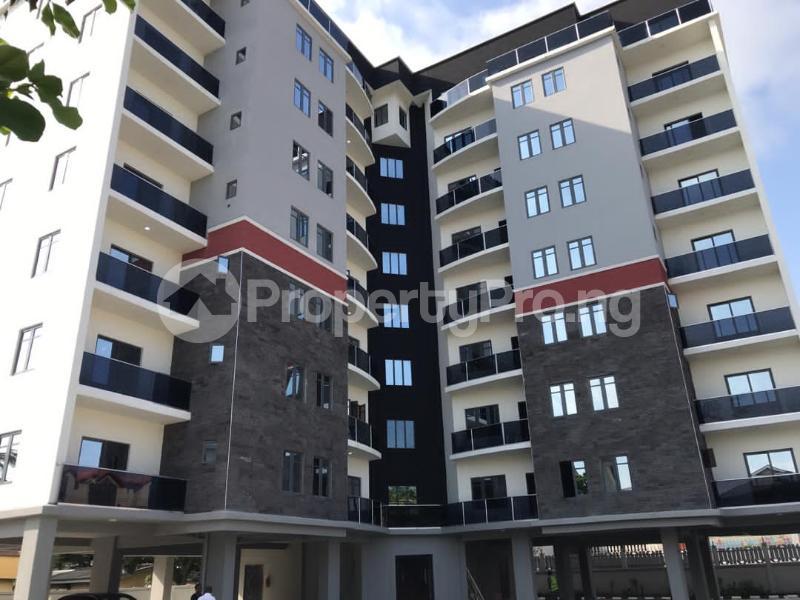 3 bedroom Flat / Apartment for sale Victoria Island Lagos - 13