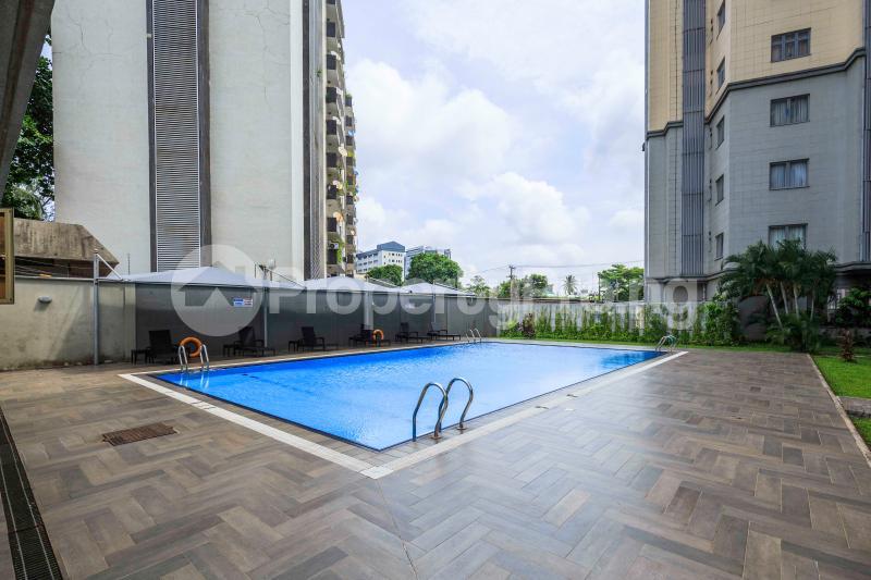 3 bedroom Flat / Apartment for rent Victoria Island Lagos - 37