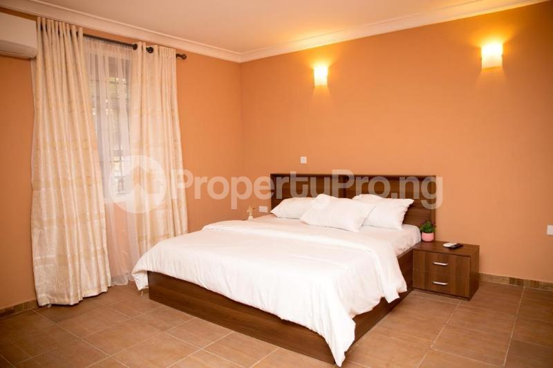 3 bedroom Flat / Apartment for shortlet off Christ Avenue, Lekki Phase 1 Lekki Lagos - 3