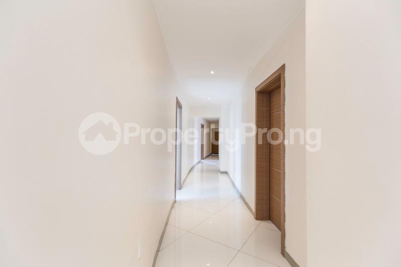 3 bedroom Flat / Apartment for rent Victoria Island Lagos - 33