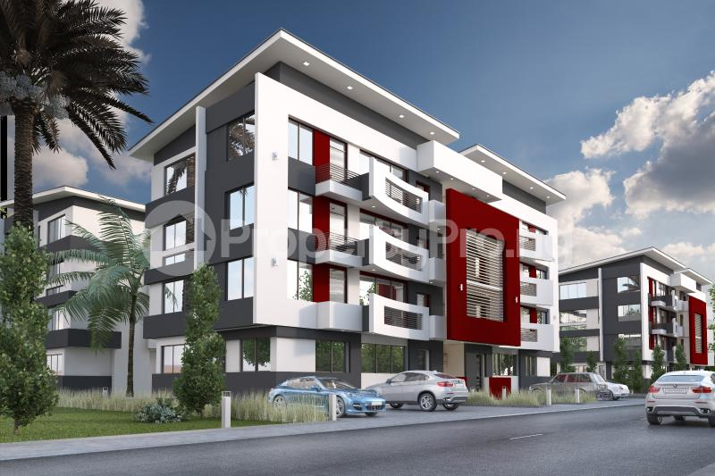 3 bedroom Blocks of Flats House for sale Sangotedo Ajah Lagos - 0