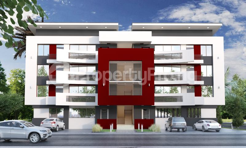 3 bedroom Blocks of Flats House for sale Sangotedo Ajah Lagos - 1