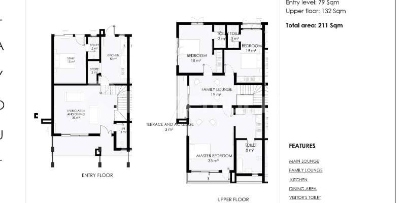 4 bedroom Massionette House for sale Osborne Foreshore Osborne Foreshore Estate Ikoyi Lagos - 3