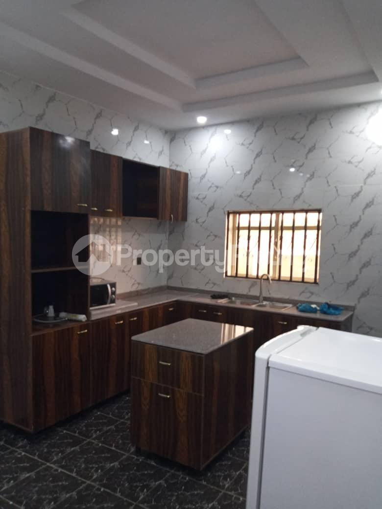3 bedroom Semi Detached Bungalow for sale Trademoore Estate, Lugbe Abuja - 12