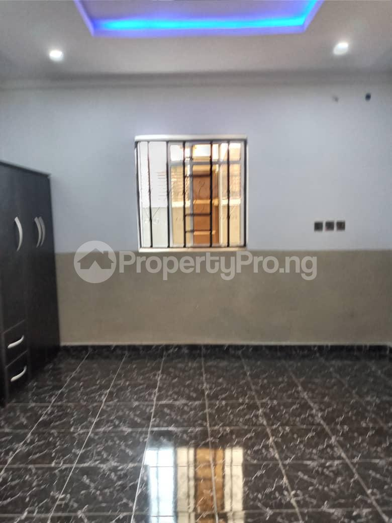 3 bedroom Semi Detached Bungalow for sale Trademoore Estate, Lugbe Abuja - 6