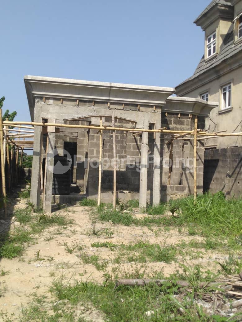 3 bedroom Detached Bungalow for sale Valley View Estate Ebute Ikorodu Lagos - 5