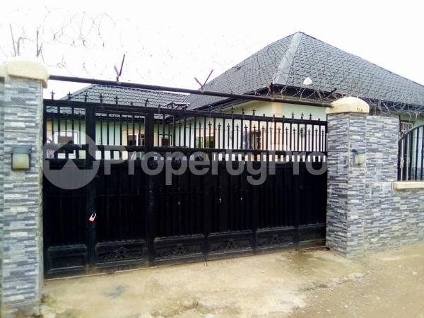 3 bedroom Detached Bungalow House for sale guaraka street, suleja Suleja Niger - 1