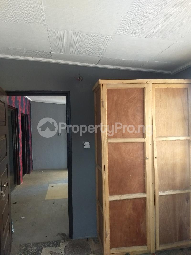 3 bedroom Flat / Apartment for rent Off Ishola bello Street , Akiode  Ojodu Lagos - 6