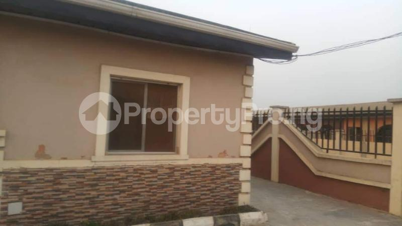 3 bedroom Semi Detached Bungalow House for sale private estate near berger Berger Ojodu Lagos - 4