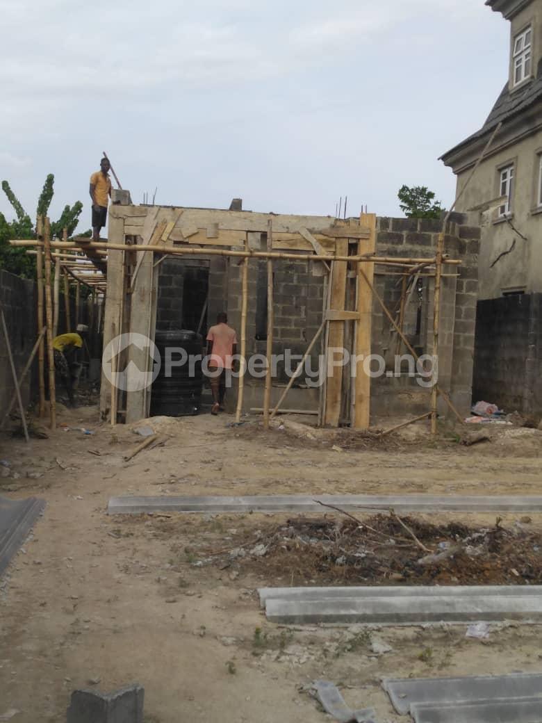 3 bedroom Detached Bungalow for sale Valley View Estate Ebute Ikorodu Lagos - 6