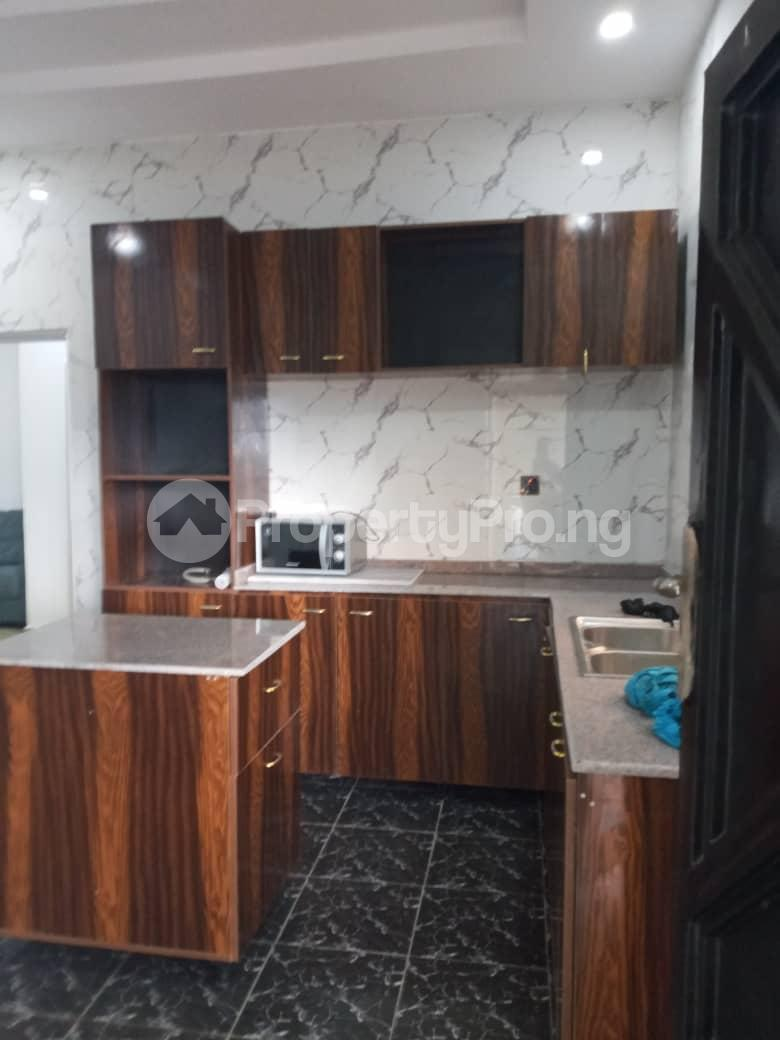 3 bedroom Semi Detached Bungalow for sale Trademoore Estate, Lugbe Abuja - 14