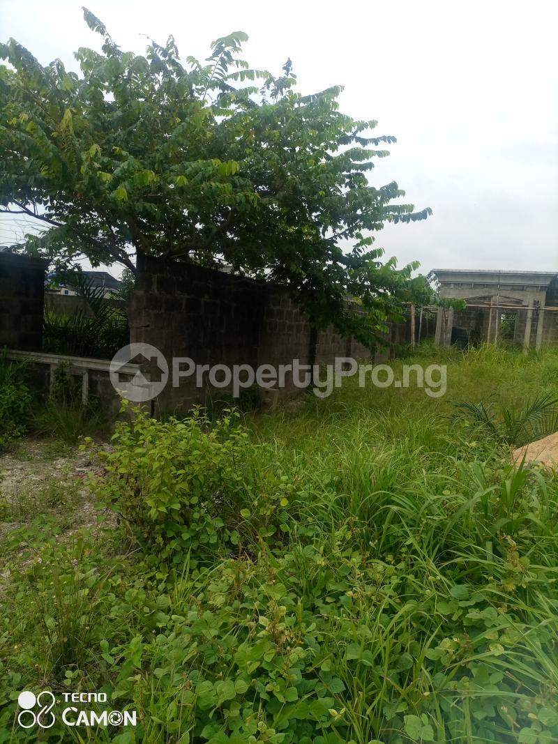3 bedroom Detached Bungalow for sale Valley View Estate Ebute Ikorodu Lagos - 3
