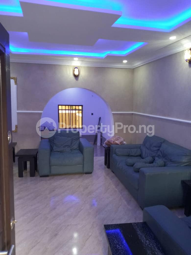 3 bedroom Semi Detached Bungalow for sale Trademoore Estate, Lugbe Abuja - 5
