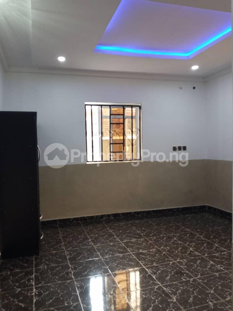 3 bedroom Semi Detached Bungalow for sale Trademoore Estate, Lugbe Abuja - 10