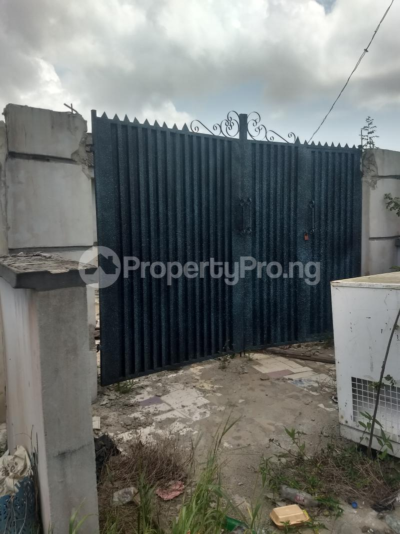 3 bedroom Detached Bungalow House for sale Abraham Adesanya Estate Abraham adesanya estate Ajah Lagos - 1