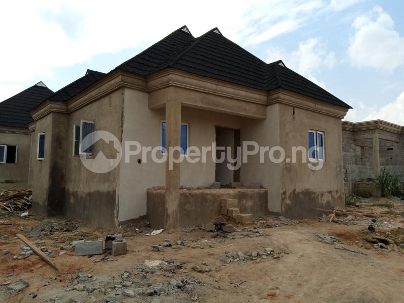 3 bedroom Detached Bungalow House for sale Ikola Command, Ipaja Alagbado Abule Egba Lagos - 0