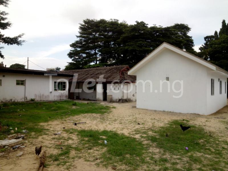 Flat / Apartment for rent - Gerard road Ikoyi Lagos - 0