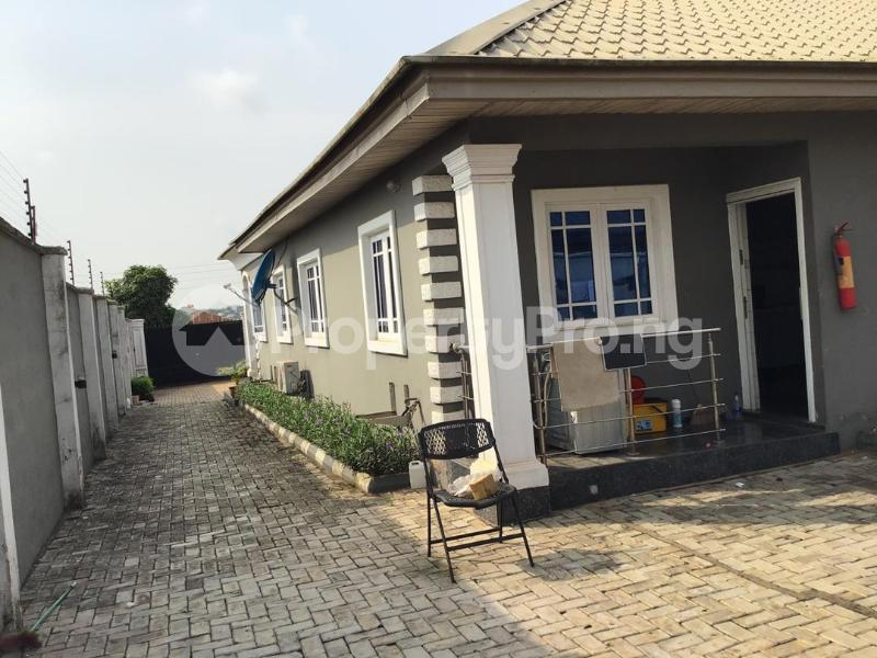 3 bedroom Detached Bungalow House for sale Mowokekere Ijede Ikorodu Lagos - 1