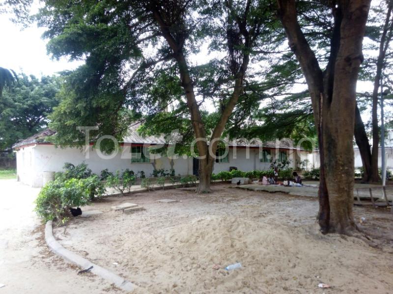 Flat / Apartment for rent - Gerard road Ikoyi Lagos - 1