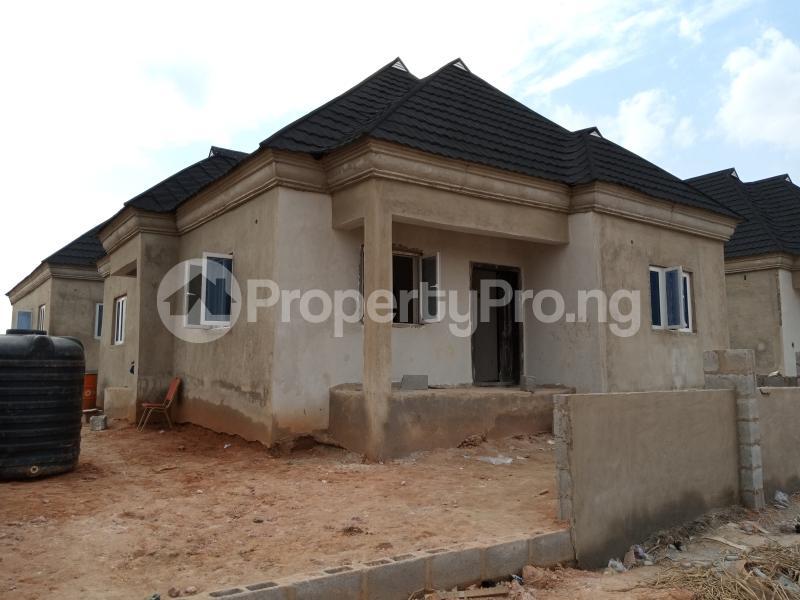 3 bedroom Detached Bungalow House for sale Ikola Command, Ipaja Alagbado Abule Egba Lagos - 1