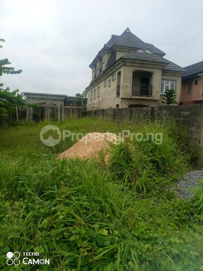 3 bedroom Detached Bungalow for sale Valley View Estate Ebute Ikorodu Lagos - 2