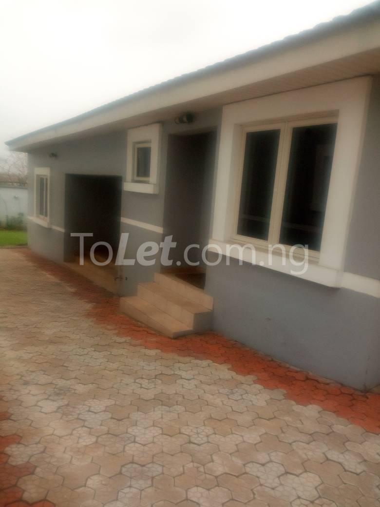3 bedroom House for rent Ogudu G.R.A Ogudu GRA Ogudu Lagos - 0