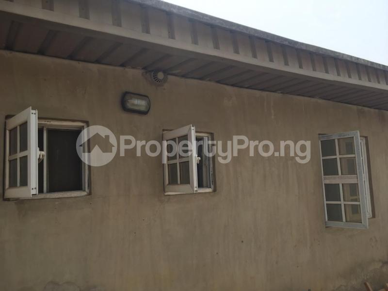 3 bedroom Flat / Apartment for sale Peace Estate Ipaja Lagos - 0